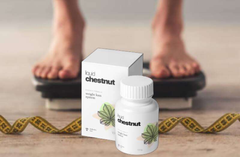 Totul despre Liquid Chestnut capsule pt slăbit– Preț, păreri medici, compoziție, prospect, forum, farmacii